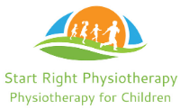 Start Right Physiotherapy Logo